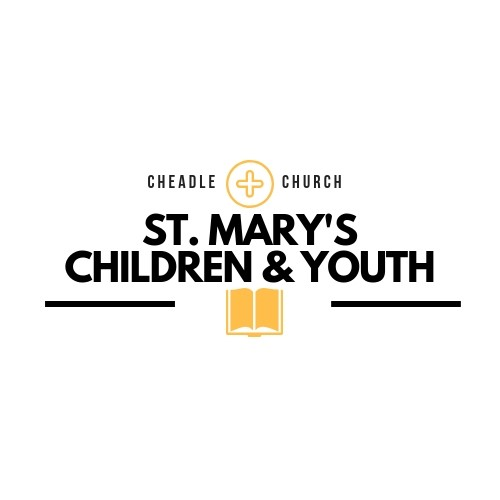 Children & Youth Ministry Trainee, St Mary's Church, Cheadle