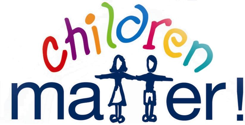 Children Matter! logo