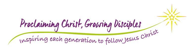 6 Intergenerational Missioner Posts