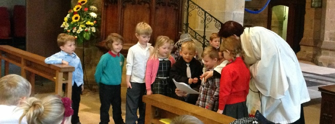 Children & Families Minister