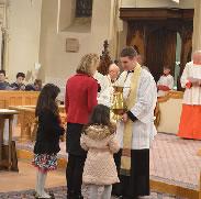 Families Missioner