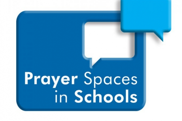 Prayer Spaces in Schools